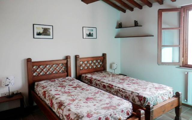 Casale Pundarika Apartment
