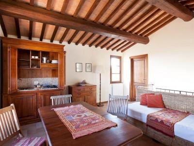 Apartament 5 Casale Pundarika