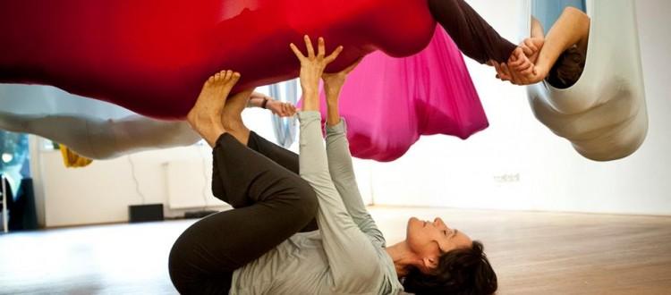 Yoga Retreat Casale Pundarika