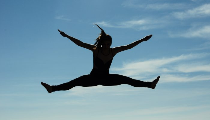 Yoga Woche Toskana
