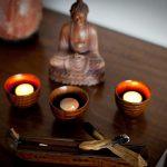 Ritiro di meditazione Toscana