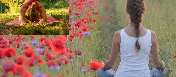 yoga holidays in tuscany